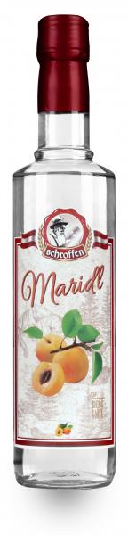 Schroffen Maridl 35% Vol.