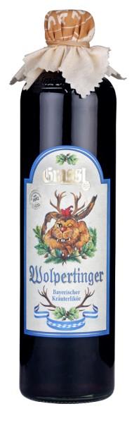 Wolpertinger 35% Vol.