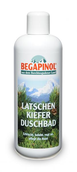 Begapinol Latschenkiefer Duschbad 500 ml