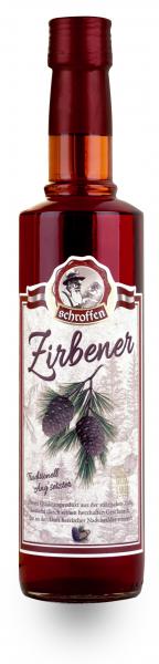 Schroffen Zirbener 30% Vol.