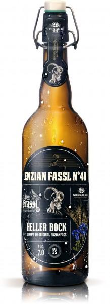 Enzian Fassl N°48
