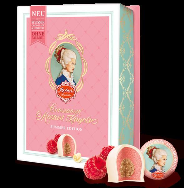 Constanze Mozart-Kugel 6er Barock-Packung