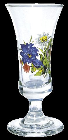 Stamperl Alpenblume 2cl