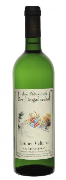 Berchtesgadener Hof Grüner Veltliner 12,5% Vol.