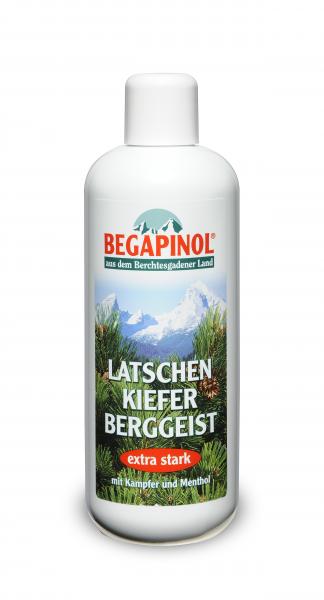 Begapinol Berggeist 500 ml