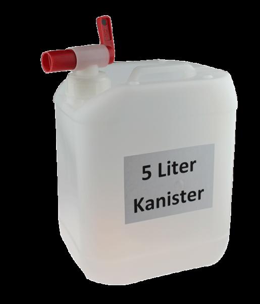 Ausgießer für 5 Liter Kanister