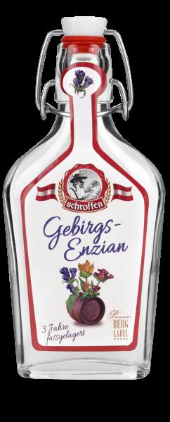 30334 Schroffen Gebirgs-Enzian 0,2l