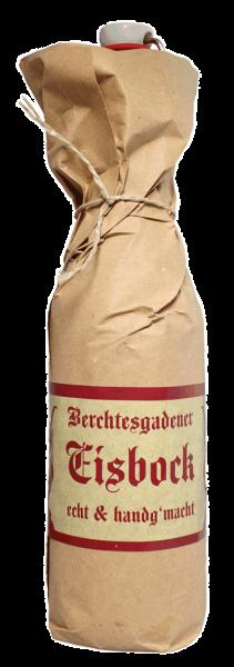 Berchtesgadener Eisbock (Bier) 11-16% Vol.