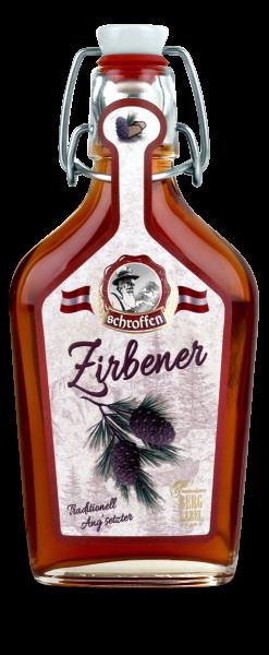 30436 Schroffen Zirbener 0,2l