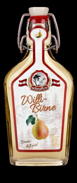 30337 Schroffen Willi-Birne 0,2l