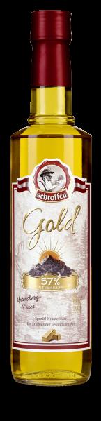 30359 Schroffen Gold 0,5l