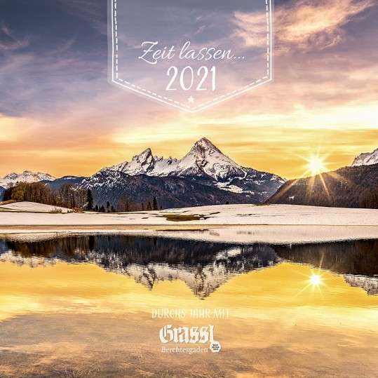 Grassl Kalender 13121