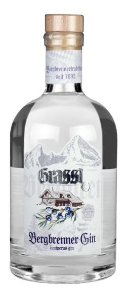Bergbrenner Gin 43%