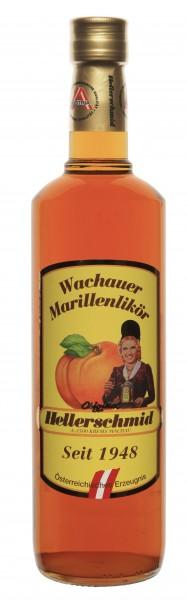 Wachauer Marillenlikör 25% Vol.