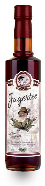 Schroffen Jagertee 40% Vol.