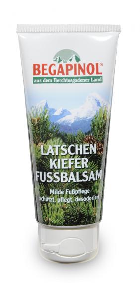Begapinol Fußbalsam 100 ml
