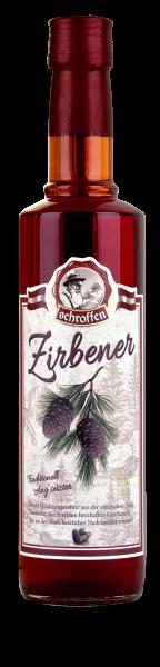 30326 Schroffen Zirbener 0,5l