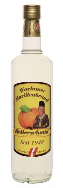 Wachauer Marillenbrand 40% Vol.