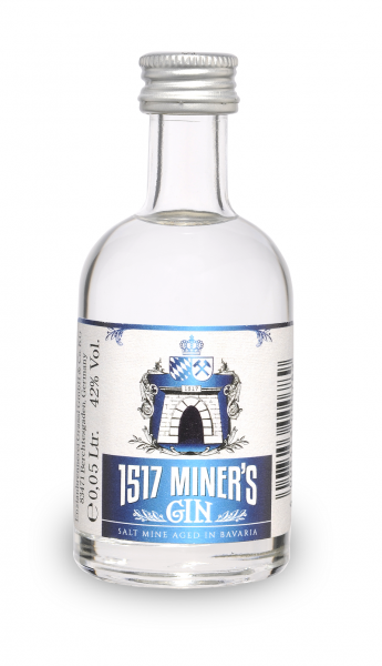 1517 Miners Gin