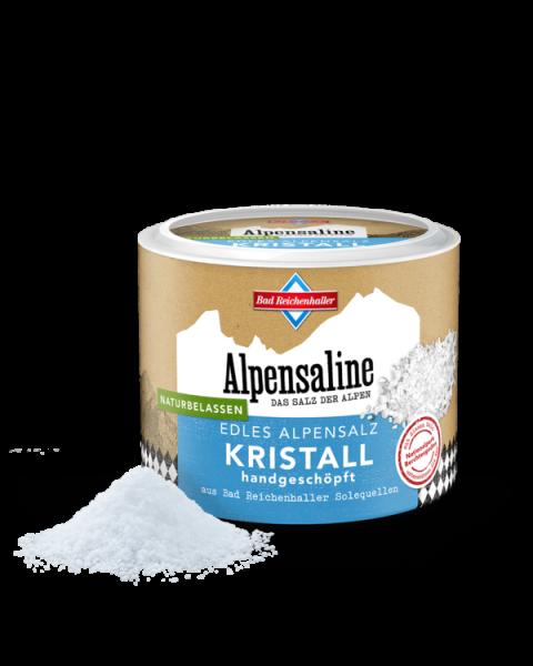 Edles Alpensalz Kristall