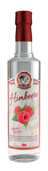 Schroffen Himbeere 30% Vol.