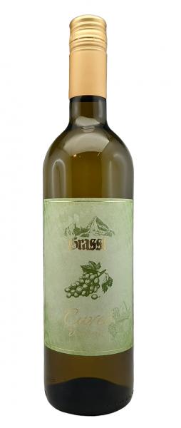 Grassl Weißwein Cuveé feinherb 11,5% Vol.