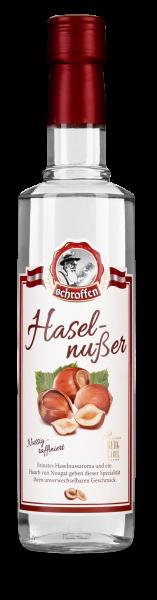 30321 Schroffen Haselnusser 0,5l