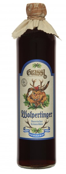 Wolpertinger 35% Vol.
